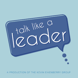 Album art for the Talk Like a Leader Podcast with Guy Harris